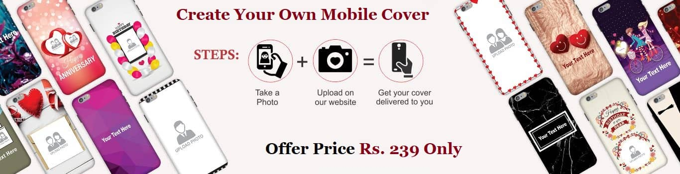 Your Print Mobile Cover
