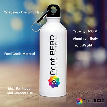 Sipper bottle feature