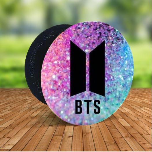 BTS Army 1 Pop Socket