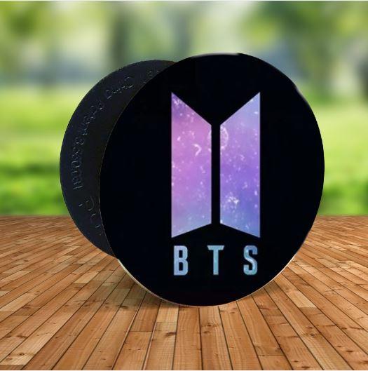 BTS Army 2 Pop Socket
