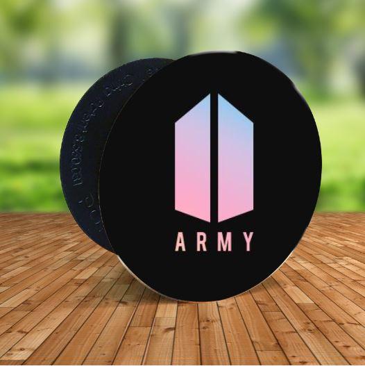 BTS Army Pop Socket