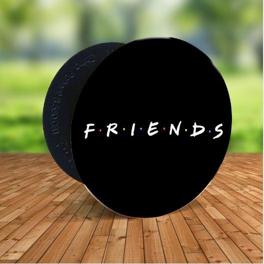 Friends Pop Socket