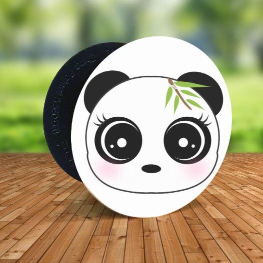 Panda 2 Pop Socket