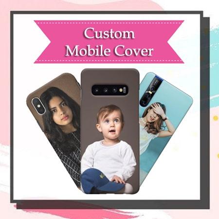 Custom Mobile Cover