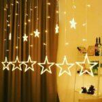 Start Curtain 5