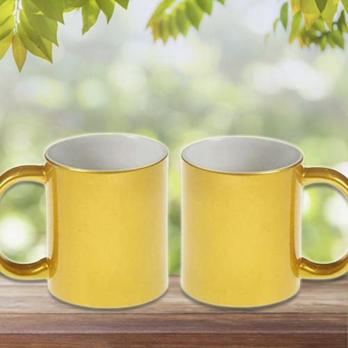 Golden Mug 2
