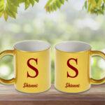Golden Mug 7