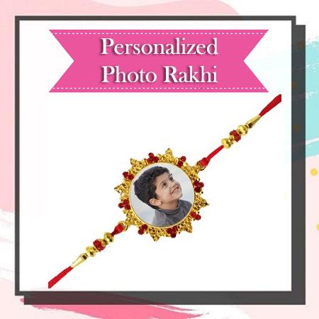 Photo Rakhi
