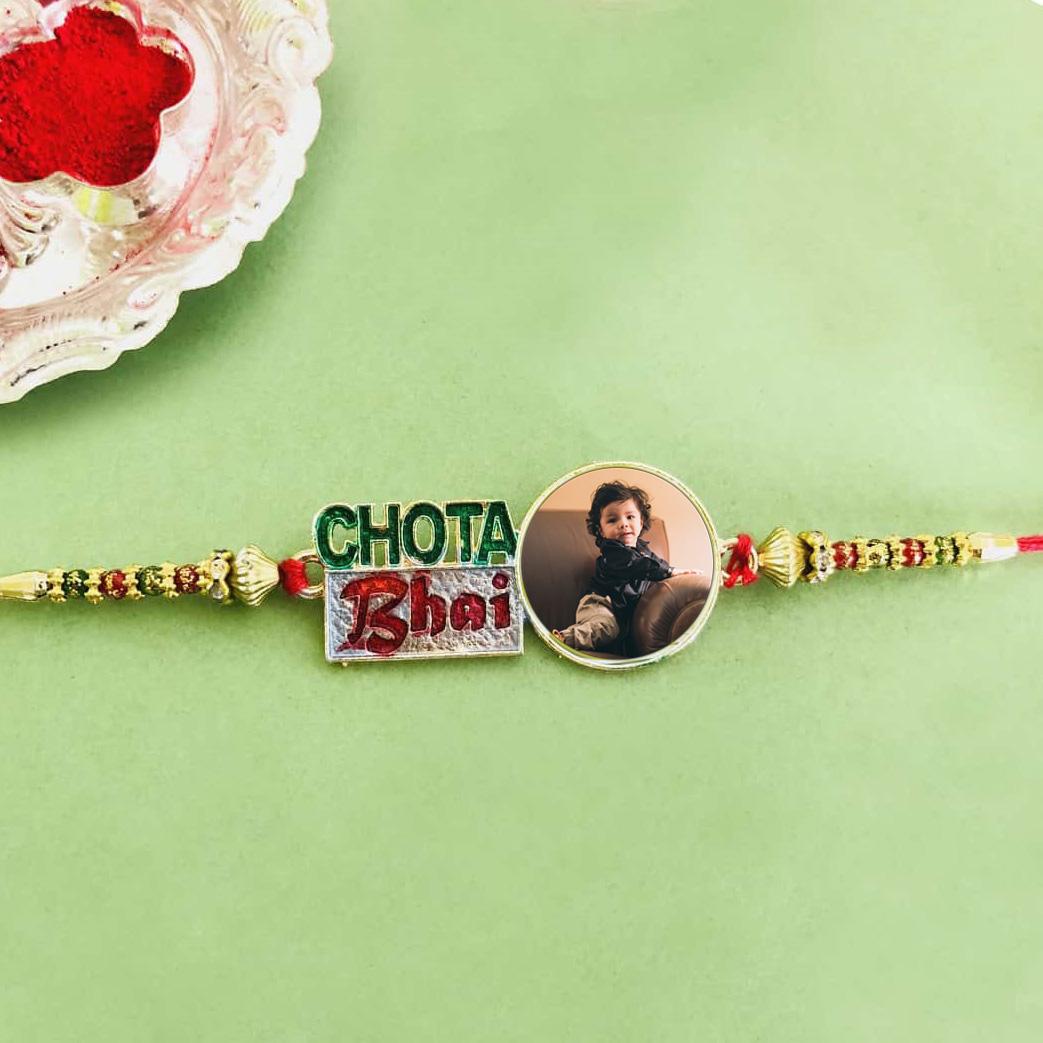 Chota Bhai Rakhi – Metal