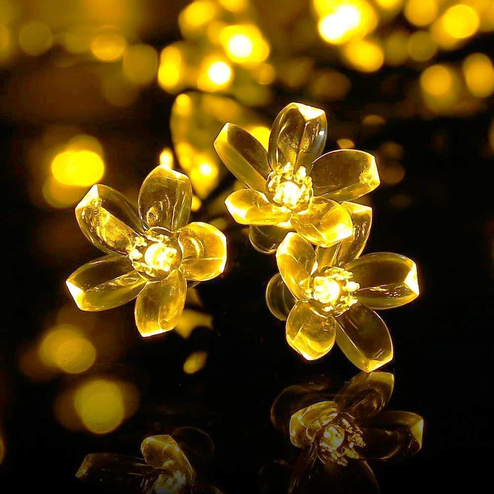 Flower LED 1