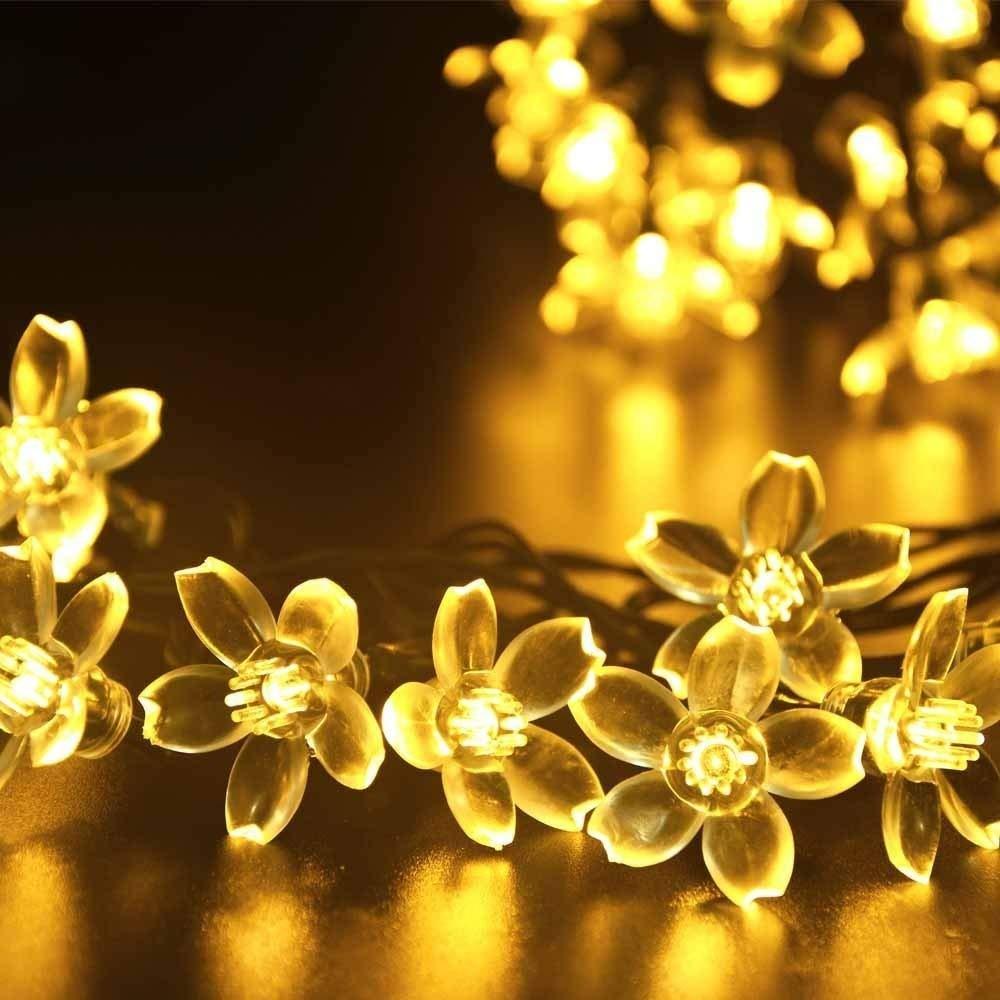 Flower LED 2