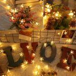 Flower LED 4
