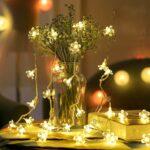 Flower LED 5